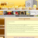 AWBarre-Maintenance