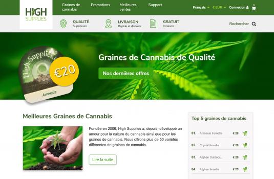 Acheter-Meilleures-Graines-De-Cannabis-de-Qualité-High-Supplies