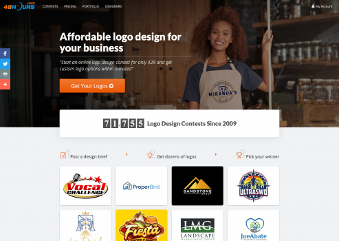 Affordable-Logo-Design-For-Your-Business-48hourslogo-com