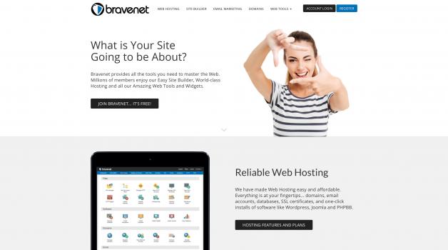 Bravenet-Web-Services