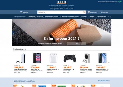 Comparateur-de-prix-guide-d'achat-idealo-fr