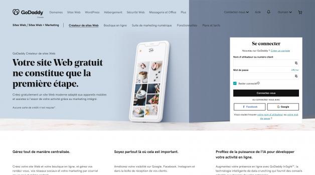 Createur-de-sites-Web-gratuit-Créez-votre-propre-site-Web-en-quelques-minutes-GoDaddy-CA
