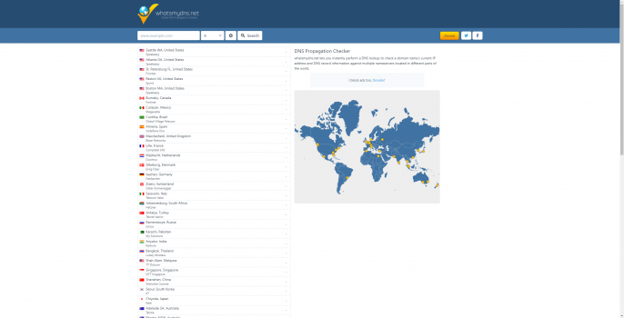 DNS-Checker-DNS-Propagation-Check-DNS-Lookup