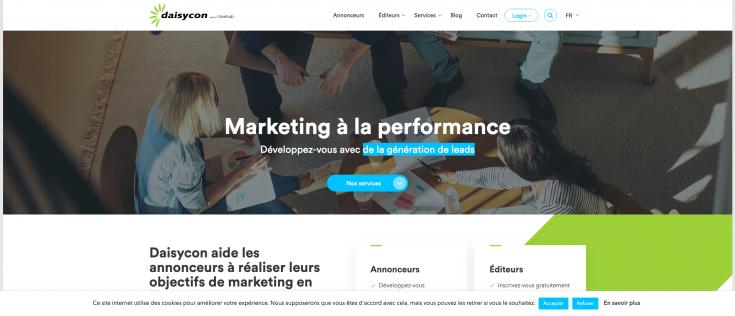 Daisycon-part-of-Linehub-Marketing-d-affiliation-Génération-de-leads