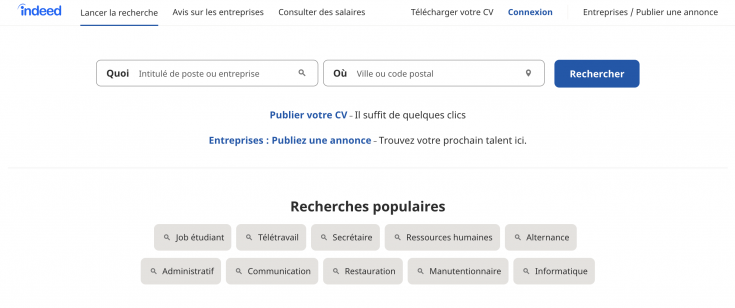Emploi-Indeed