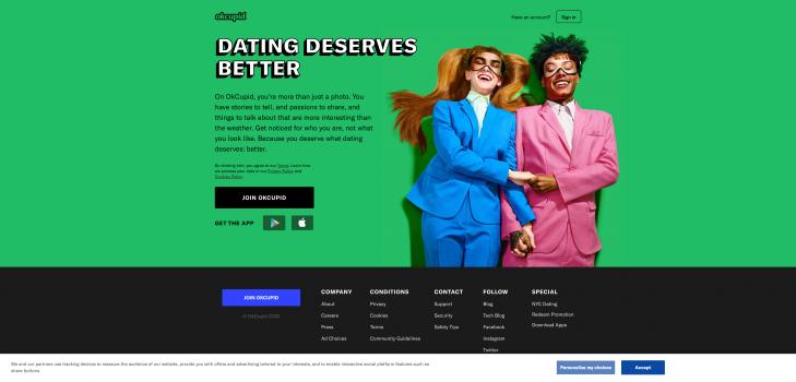 Free-Online-Dating-OkCupid