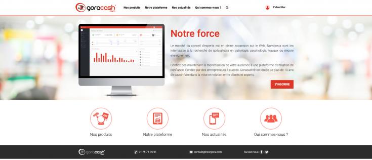 Goracash-Affiliation-Multi-thématiques-Voyance-Devis-