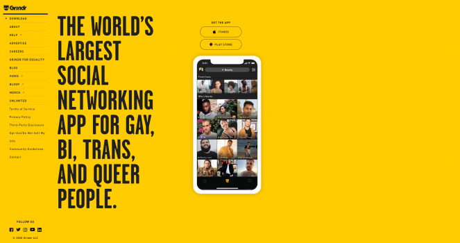 Home-Grindr