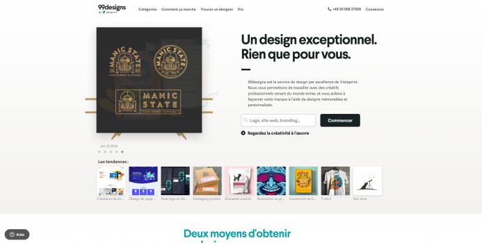 Logos-Web-Design-Graphique-et-Plus-encore-99designs