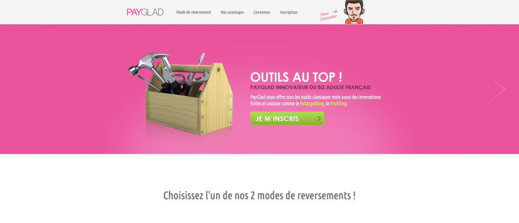 PAYGLAD-Plateforme-Affiliation-Charme-et-Adulte