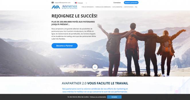Plateforme-d'affiliation-Forex-⇒-Devenez-partenaire-officiel-d'Avatrade-