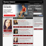 Tatoué-es-célibataires-annonces-communauté-BikerPlanet-co-uk-