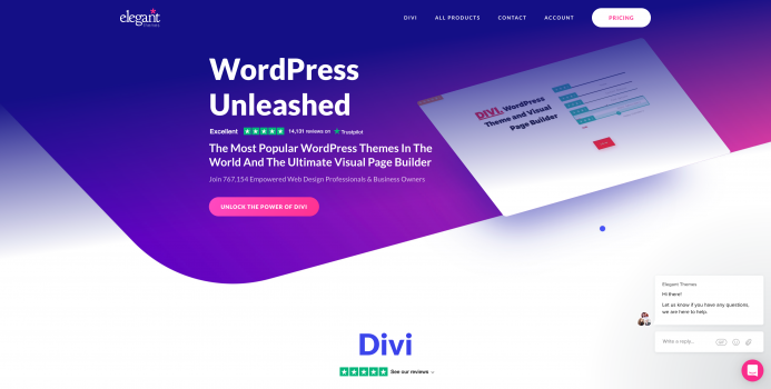 The-Most-Popular-WordPress-Themes-In-The-World