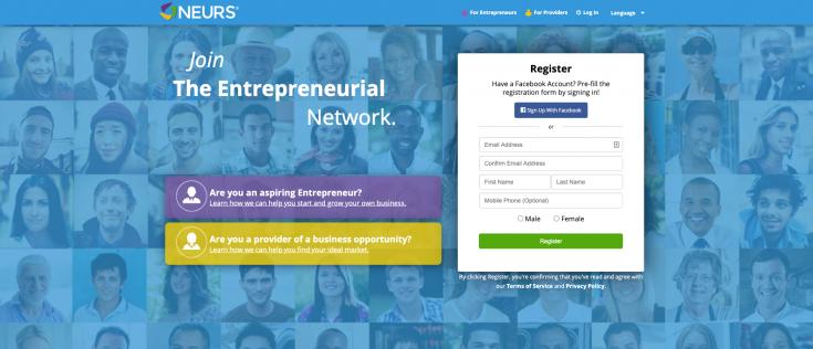 The-Social-Network-for-Entrepreneurs-NEURS