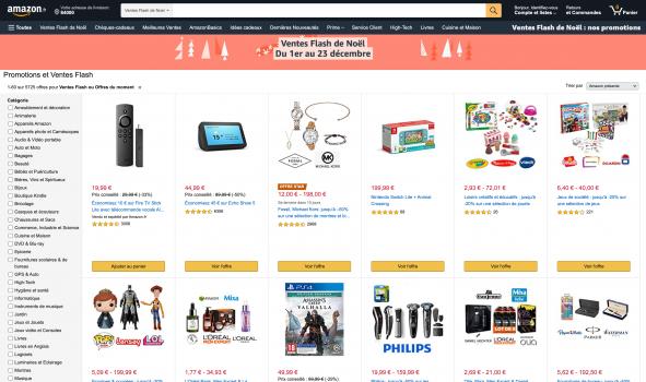 Ventes-Flash-promotion-Amazon-fr