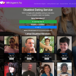 Whispers4u-Disabled-Dating-Service-Singles-Disability