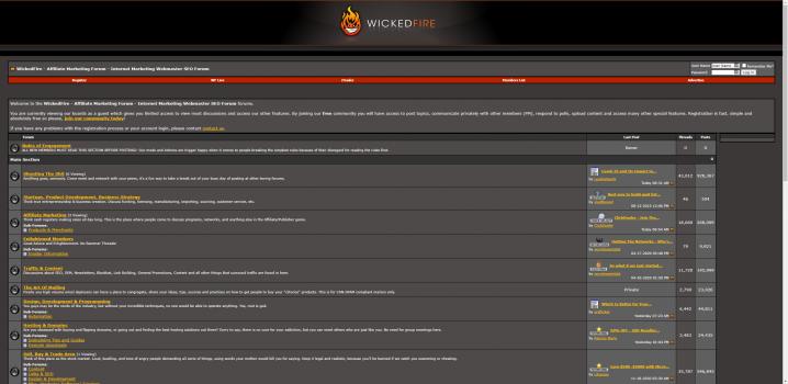 WickedFire-Affiliate-Marketing-Forum-Internet-Marketing-Webmaster-SEO-Forum