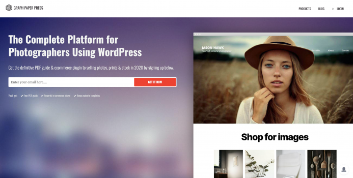 WordPress-themes-for-photographers-artists-and-businesses-