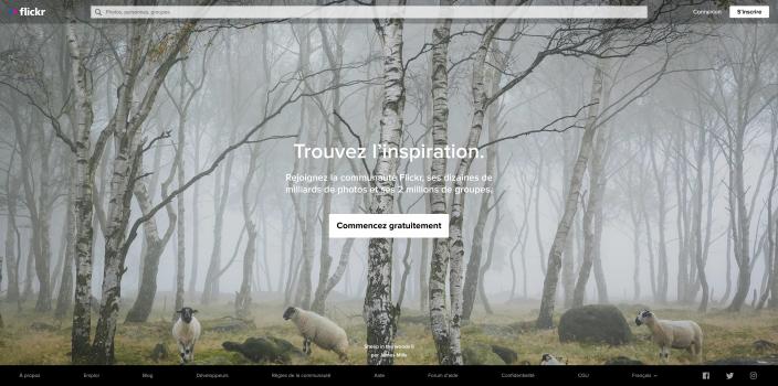 Trouvez-l'inspiration-Flickr